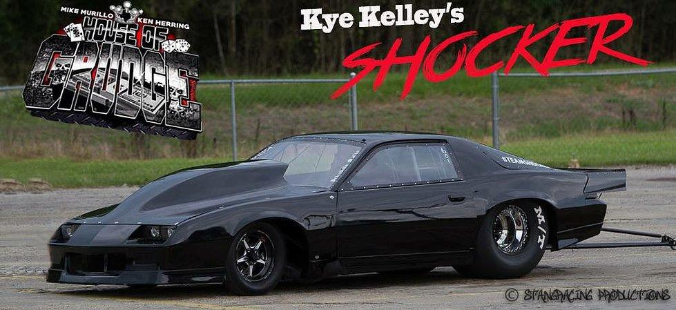 Street Outlaws - Kye