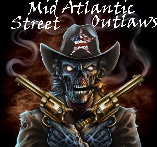 Mid Atlantic Street Outlaws 2