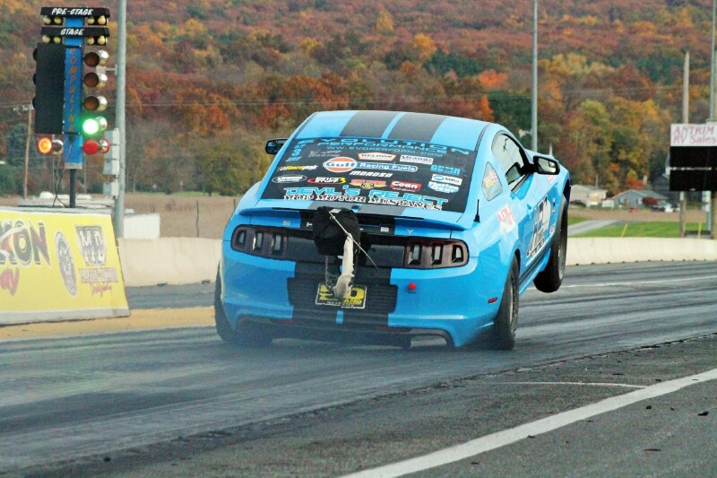 Mid Atlantic Street Outlaws 3-2