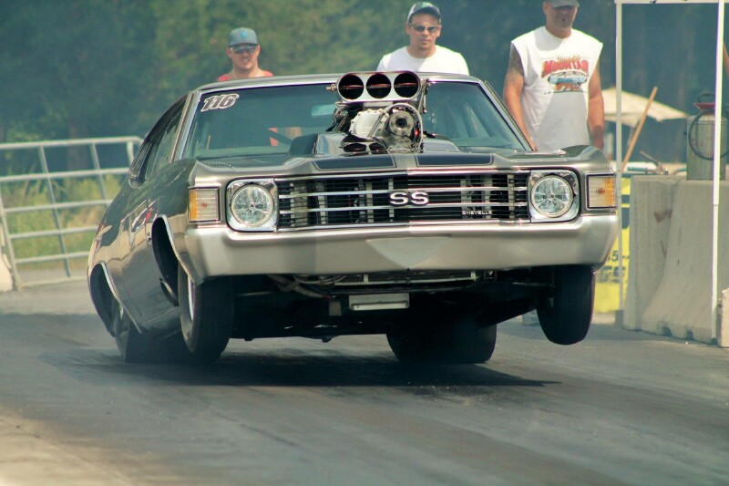 Mid Atlantic Street Outlaws 4-2