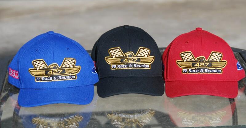 FE Hats