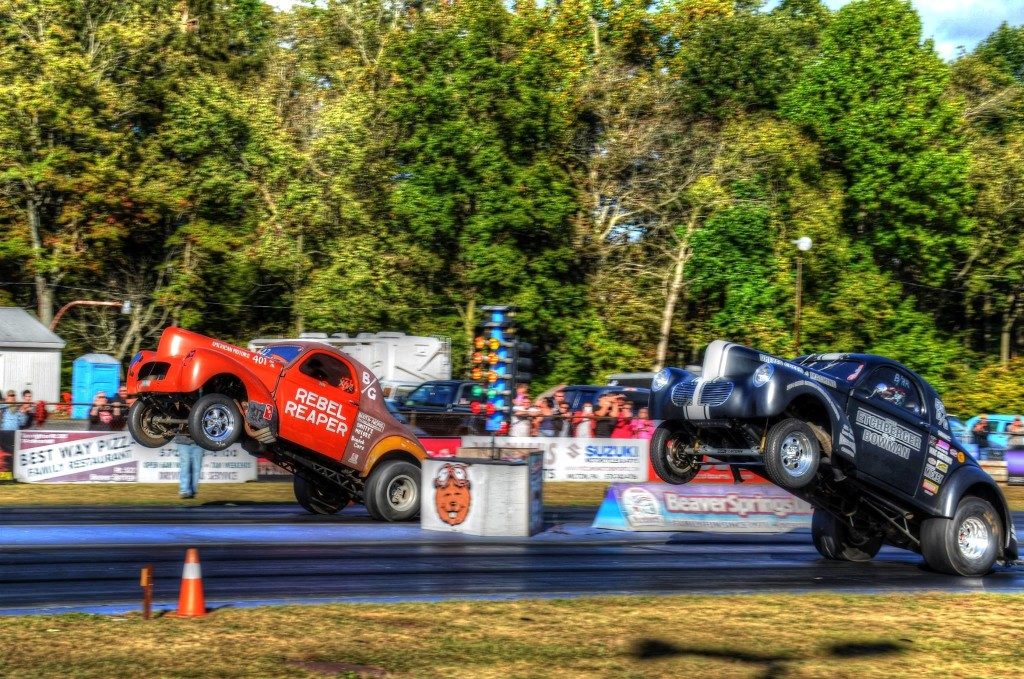 wheelstand contest!