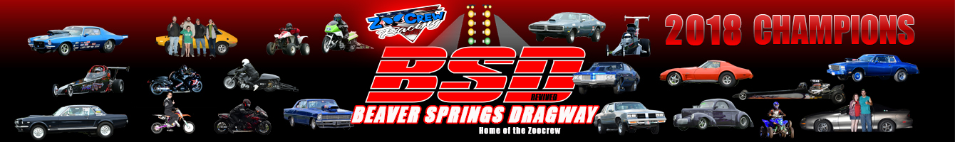 Beaver Springs Dragway